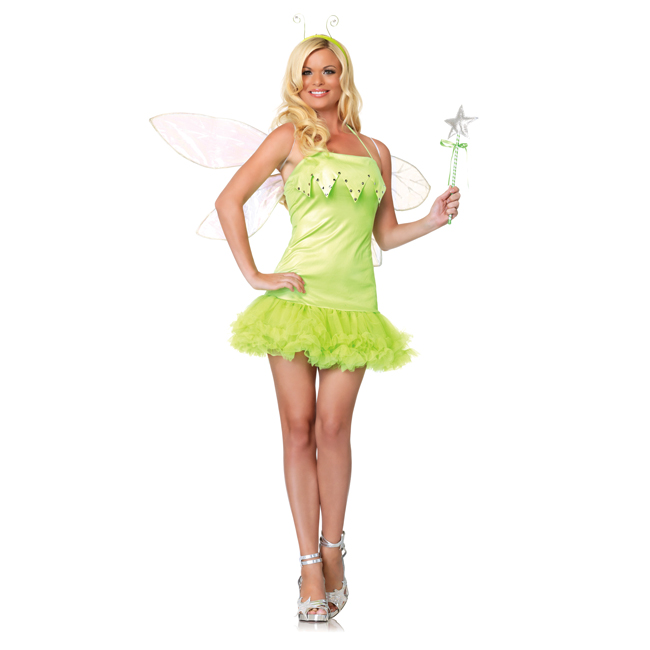 Pixie Dust Fairy Sexy Adult Costume
