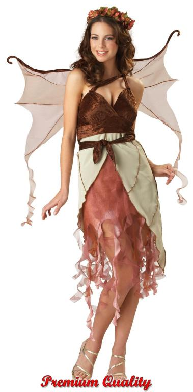 Forest Fairy Adult Costume