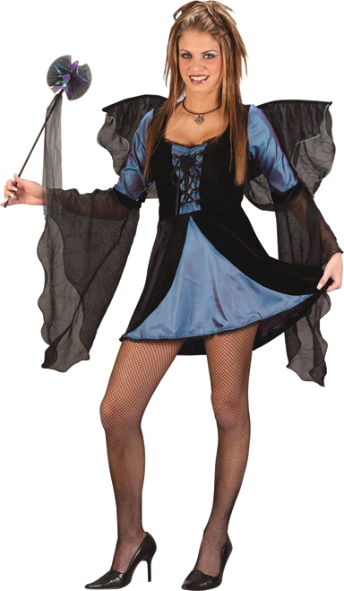 Sweet and Sassy Fairy Teen Costume