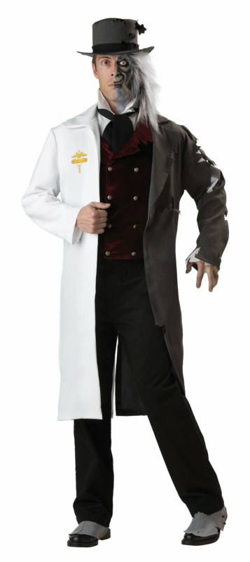 Jekyll and Hyde Elite Collection Adult Costume