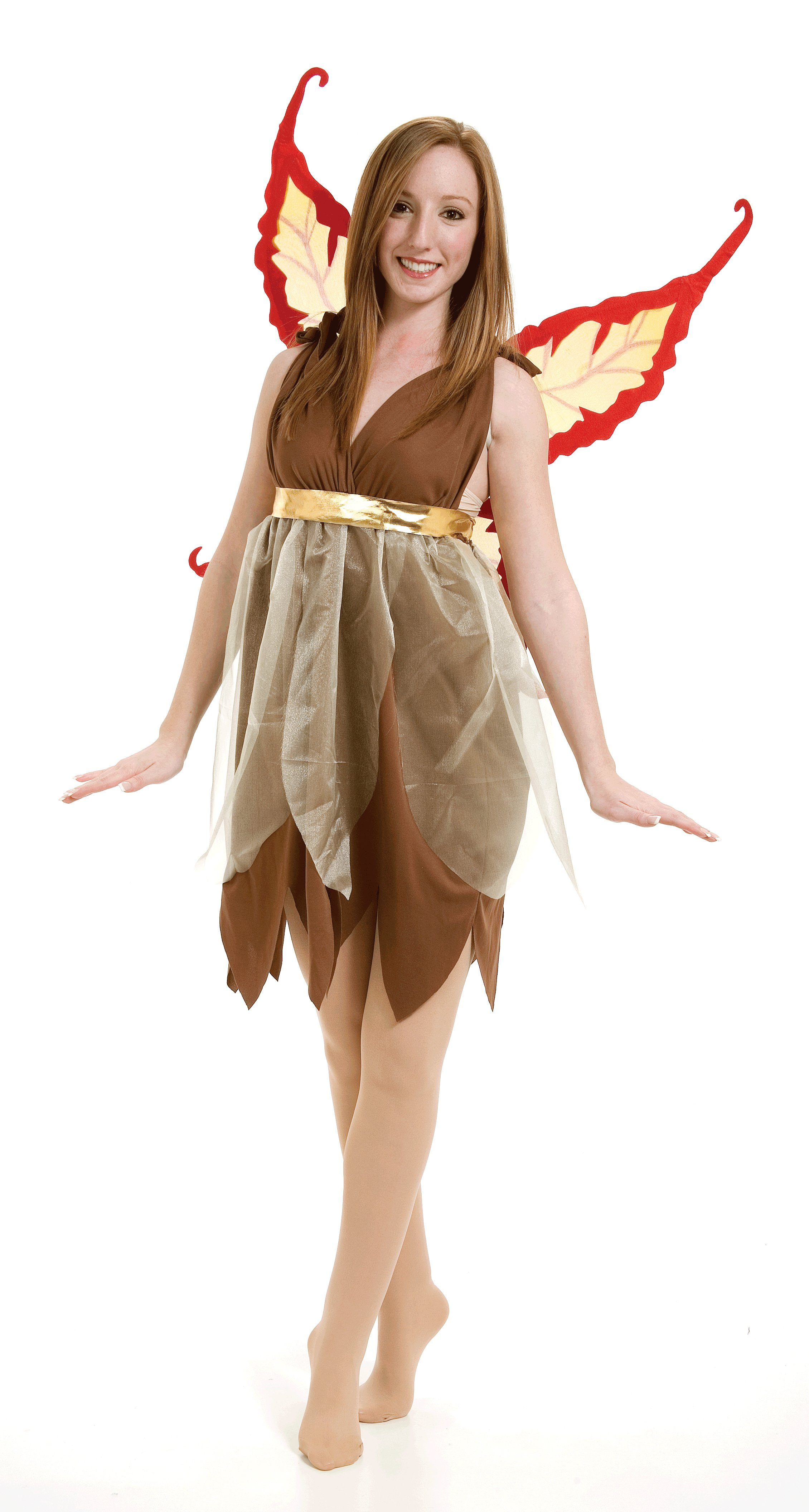 Autumn Fairy Adult Costume