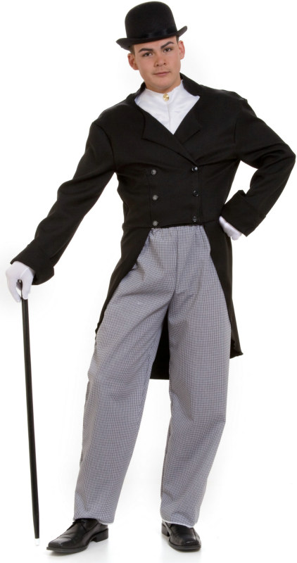 Dr. Watson Adult Costume