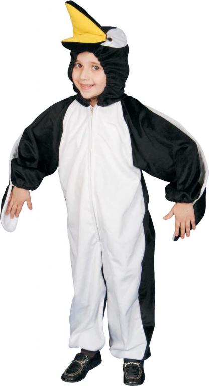 Penguin Child/Adult Costume
