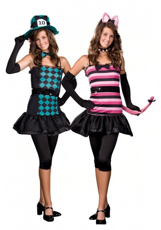 Mad About You Reversible Costume