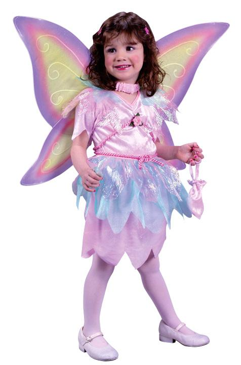 Sparkle Pixie Toddler Costume