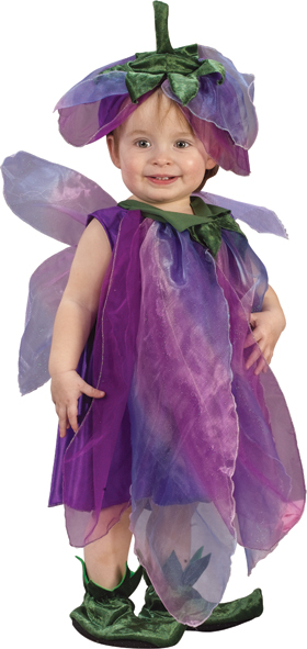Sugar Plum Fairy Infant Costume