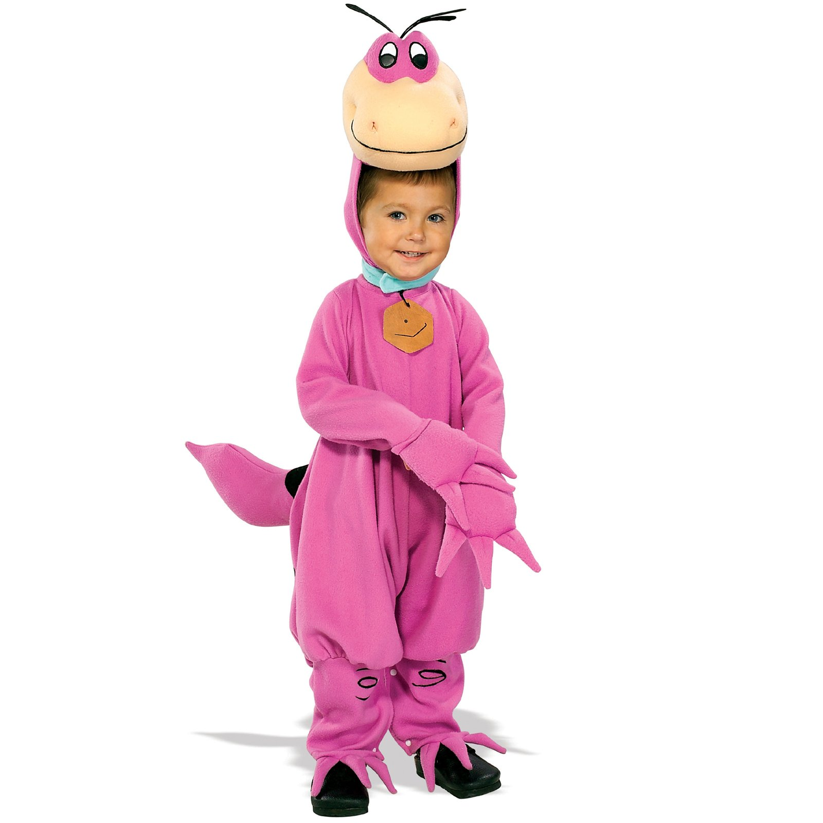 The Flintstones Dino Toddler / Child Costume