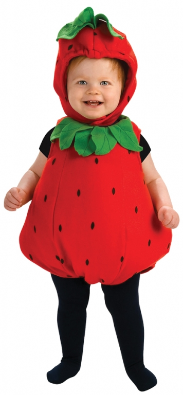 Berry Cute Costume