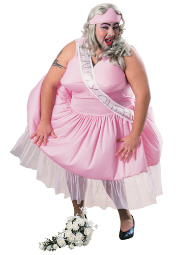 Adult Beauty Queen Costume