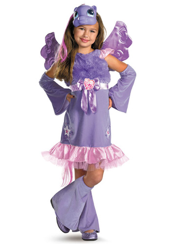 Girls My Little Pony Costume