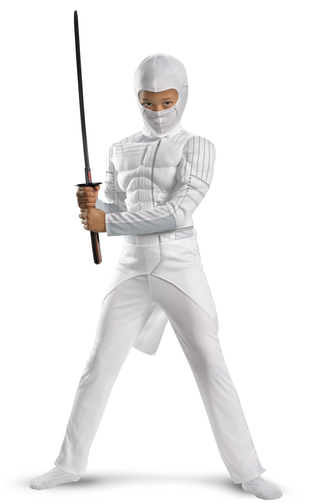 G.I. Joe Retaliation Storm Shadow Classic Muscle Chest Child Cos