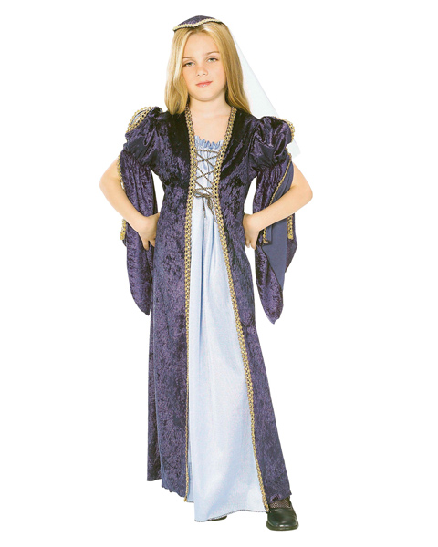 Kids Juliet Costume