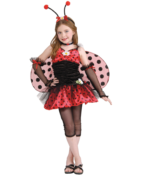 Lady Bug for Tween