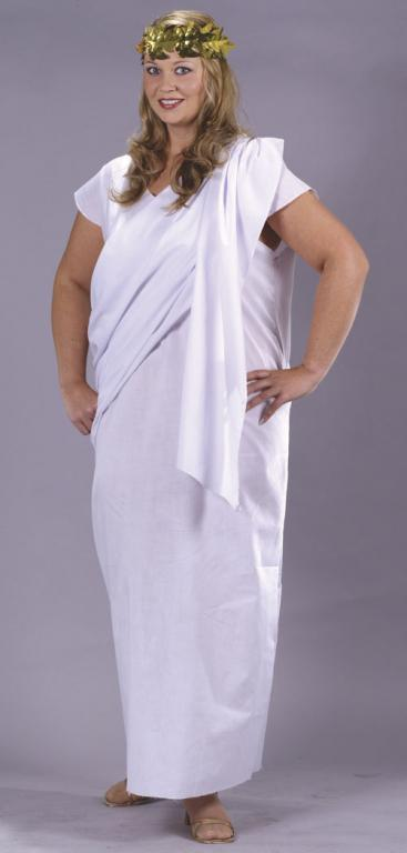 Toga Toga Plus Size Adult Costume