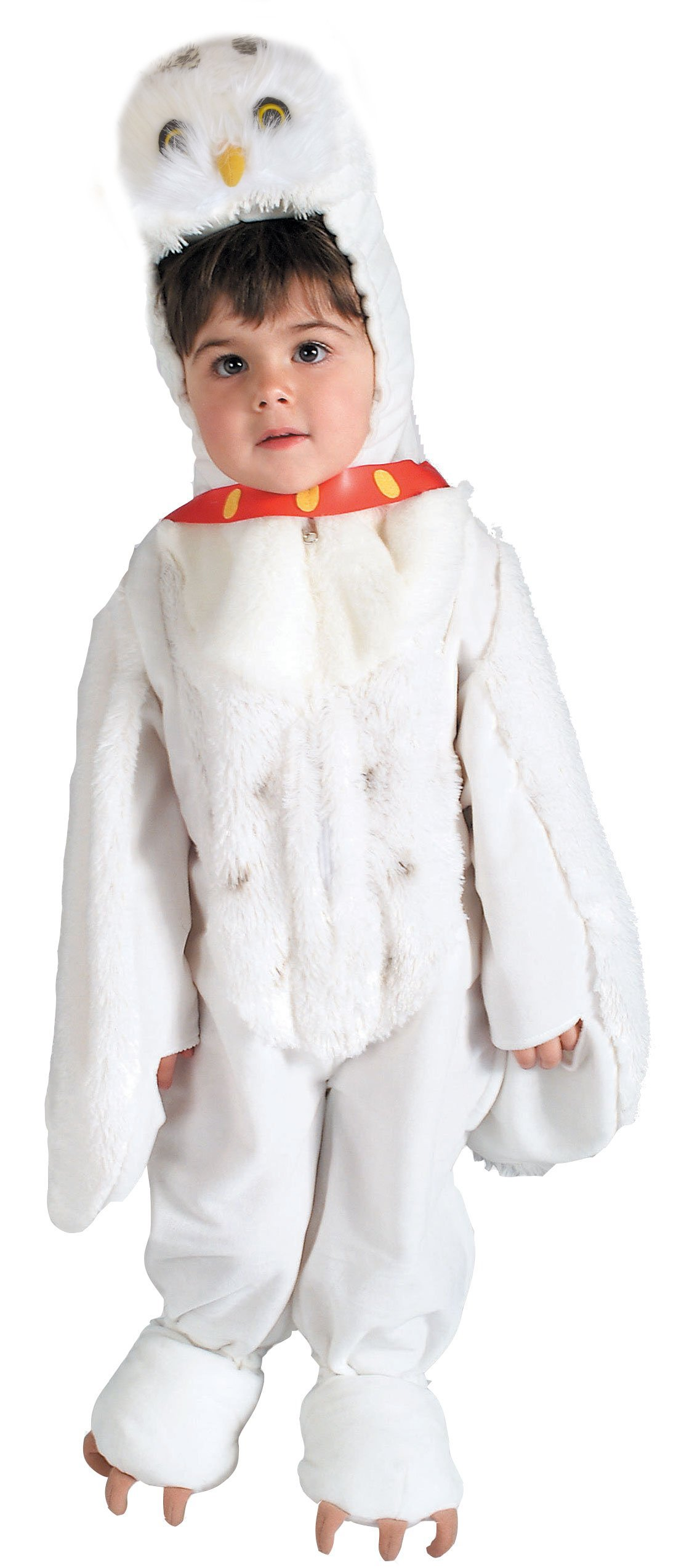 Harry Potter Hedwig Deluxe Toddler / Child Costume