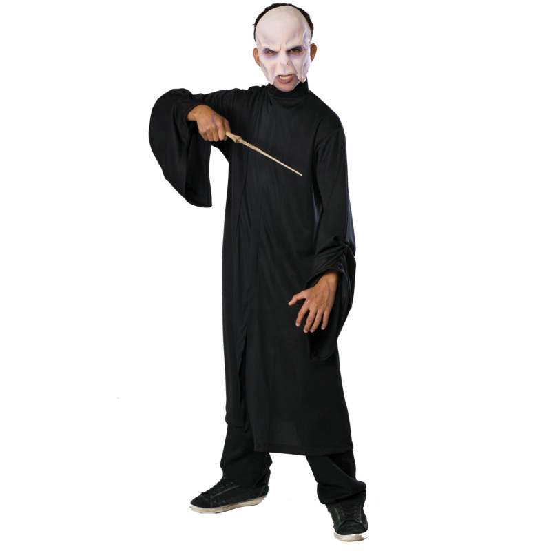 Harry Potter Voldemort Child Costume