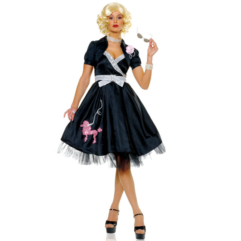 Hop Diva Adult Costume