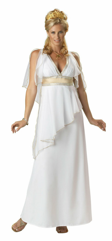 Greek Goddess Elite Collection Adult Costume