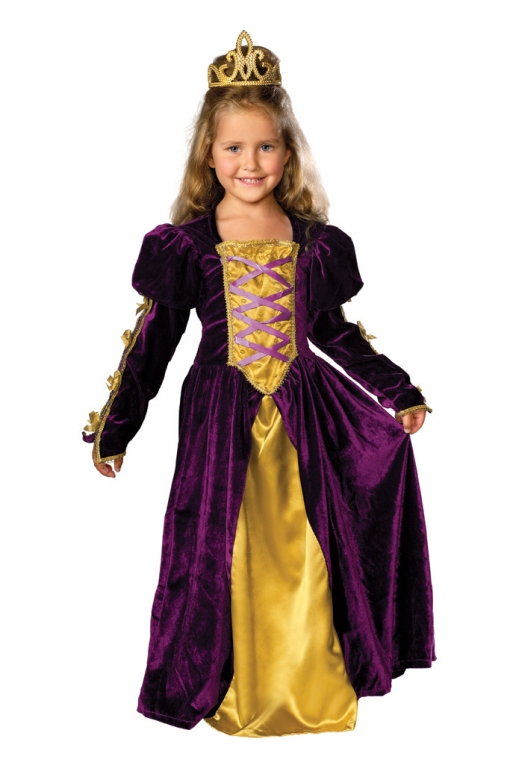 Regal Queen Costume