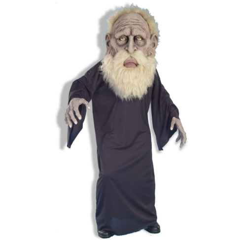 Oversized Troll Adult Costume