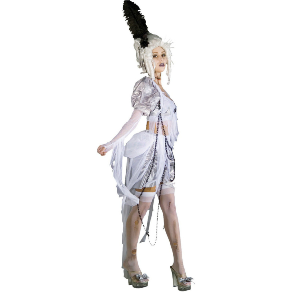 Ghost of Marie Antoinette Adult Costume