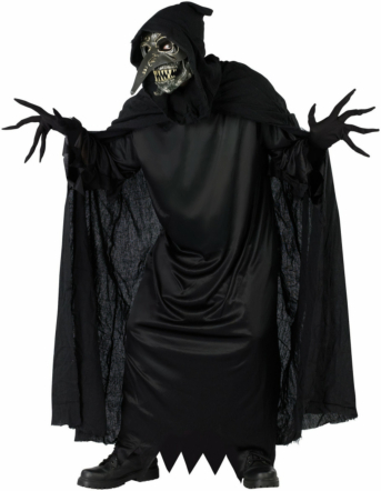 Carnivale Creeper Adult Costume