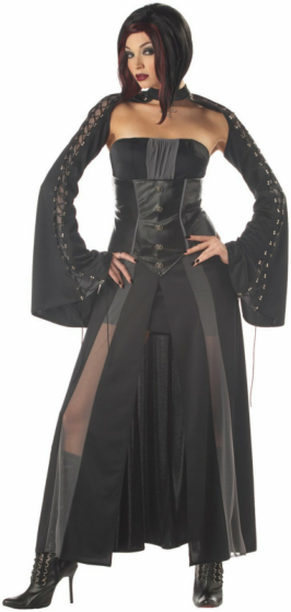 Baroness Von Bloodshed Adult Costume