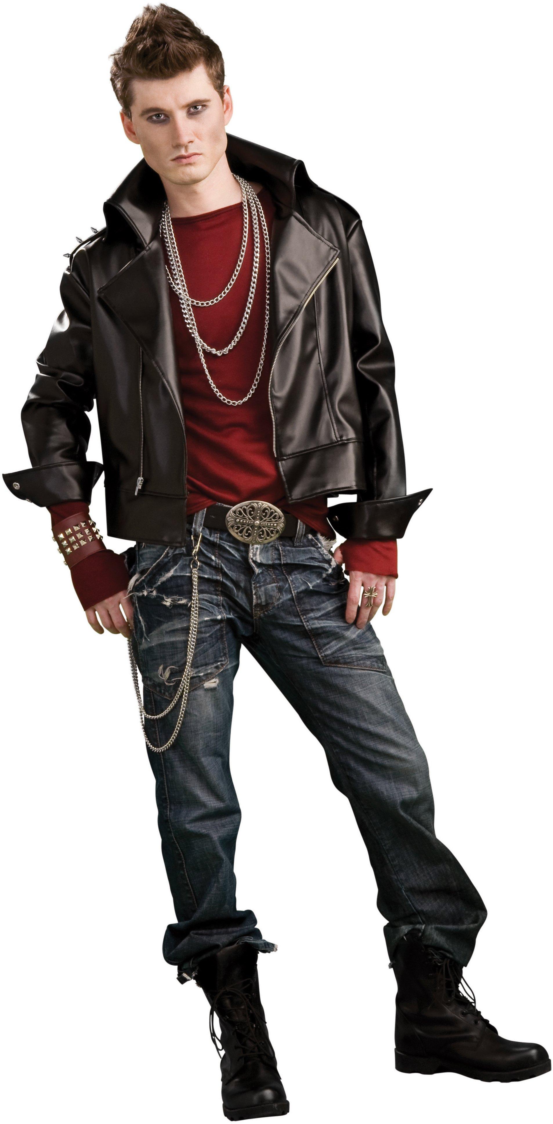Hell Rider Adult Costume
