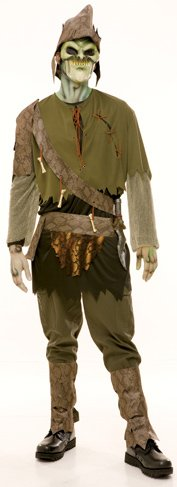 Wicked Neverland Wicked Peter Adult Costume