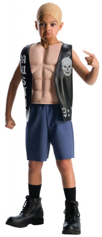 WWE Stone Cold Costume