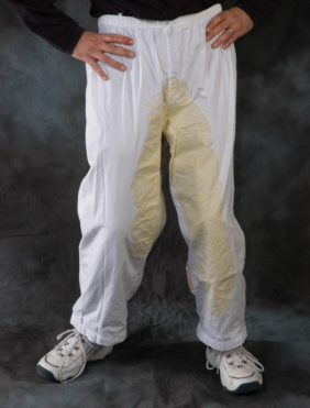 Goosh Pants Adult Costume