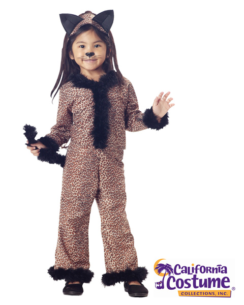9ab85e03728f Lil Leopard Costume For Toddler : Costumes Life