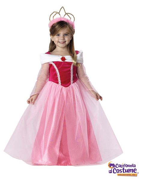 Sleeping Beauty Toddler Costume