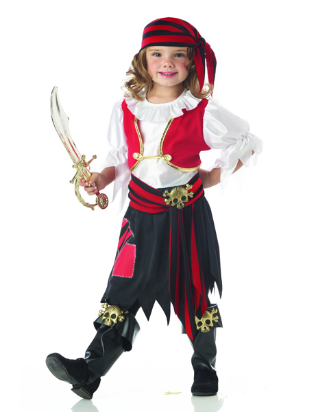 Penny The Pirate for Toddler