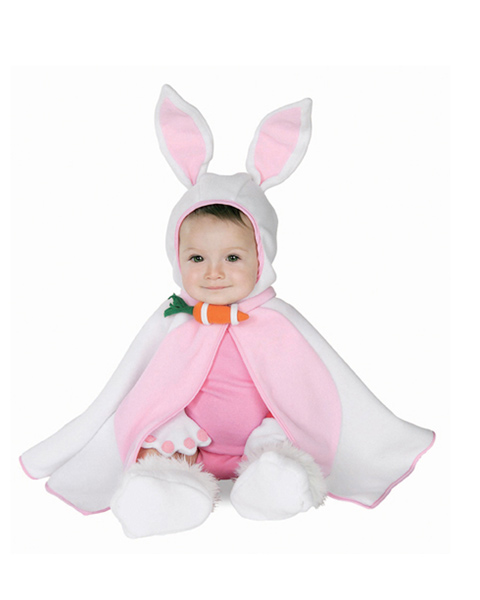 Lil Bunny Costume for Infant