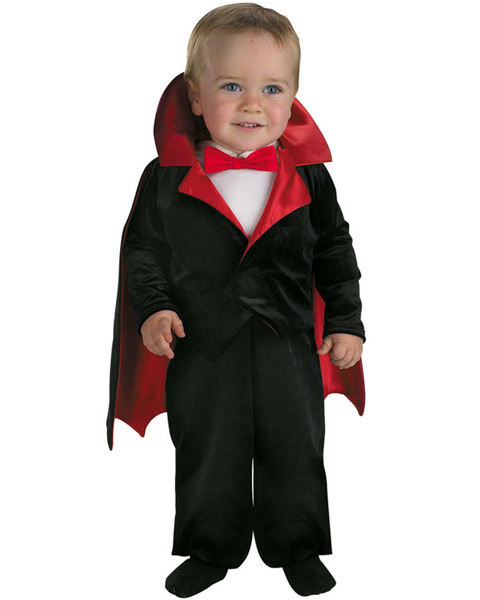LVampire Costume for Infant