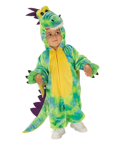 Infant/Toddler Dragonsaurus Costume