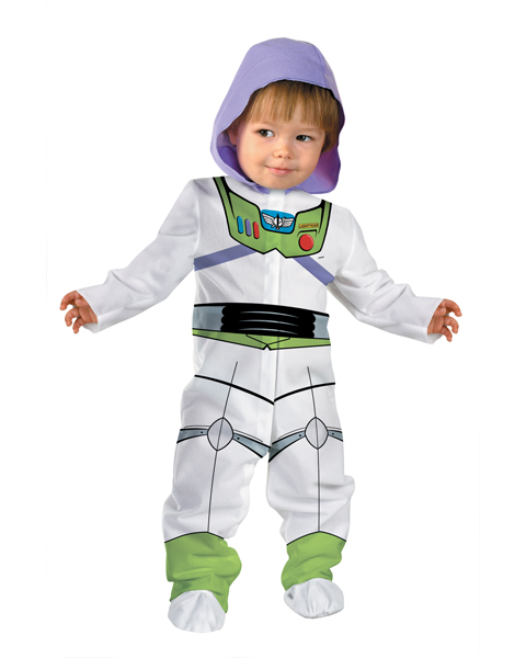 Buzz Lightyear Quality Infant Costume