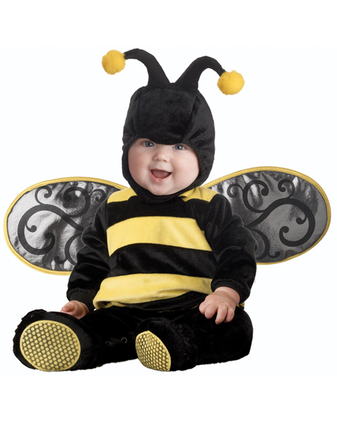 Elite Lil Stinger Infant Costume for Toddler