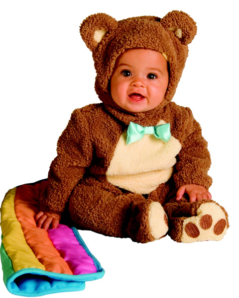 Newborn/Infant Teddy Bear