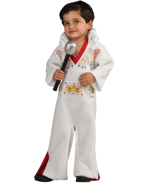 Elvis Romper Infant Toddler Costume