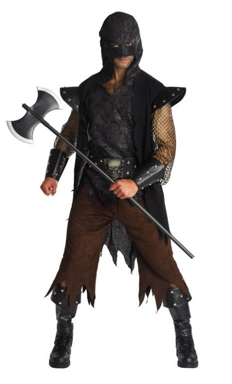 Executioner Nightmare Adult Costume