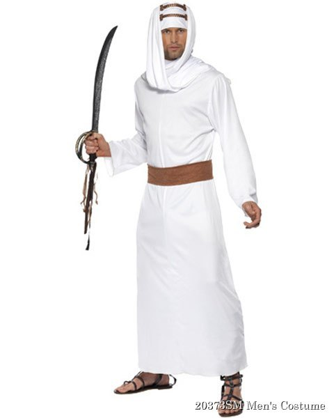 Lawrence of Arabia Menes Costume