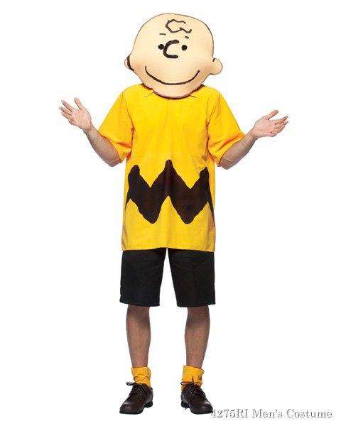 Peanuts Costumes