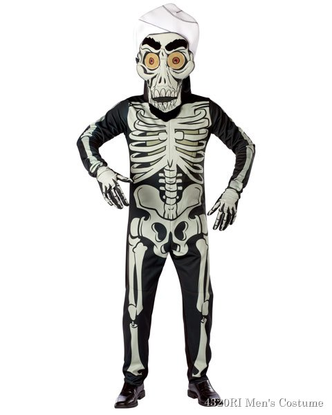 Jeff Dunham Achmed Adult Costume
