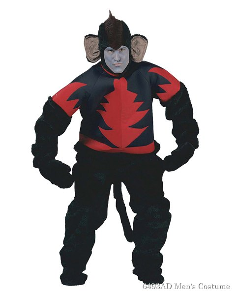 Flying Monkey Costume for Adults