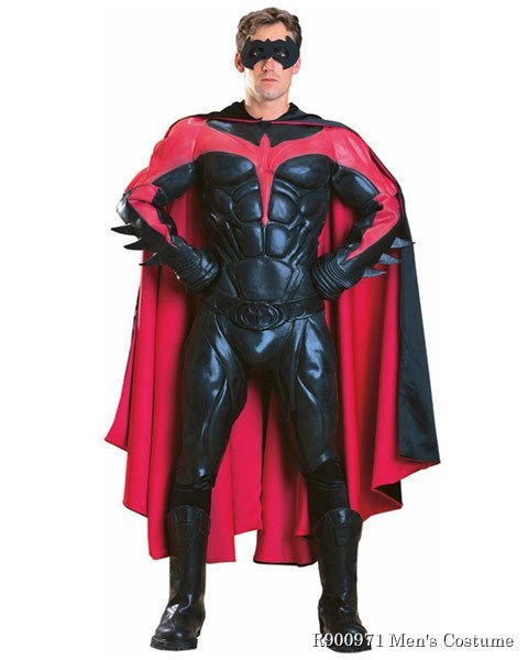 Collectors Robin Mens Costume
