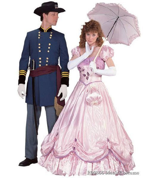 Regency Collection Deluxe Union General Mens Costume