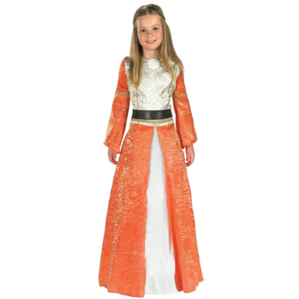 The Chronicles of Narnia Prince Caspian Lucy Deluxe Child Costum