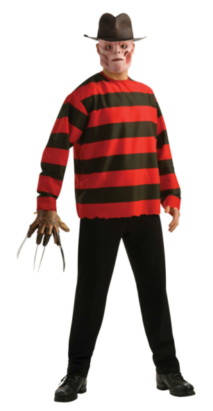 A Nightmare on Elm Street Freddy Krueger Pre-Teen Costume - Click Image to Close